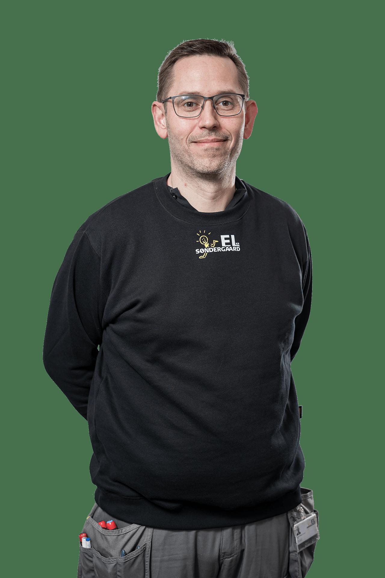 Søndergaard El - Brian